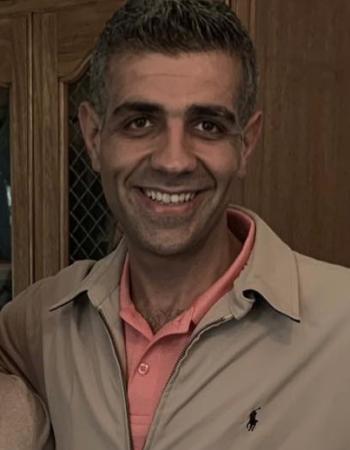Amro Kassem